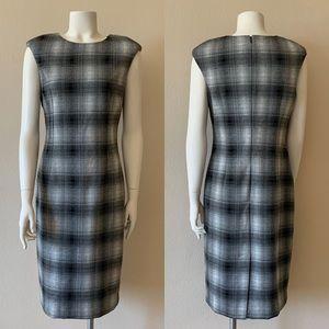 🍦 Vintage Adrienne Vittadini Dress, size 6